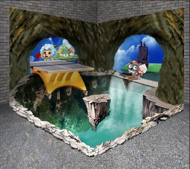 南宁私人定制设计3D画专业设计