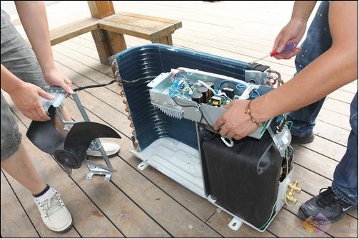 广州三菱空调拆装,三菱空调安装,空调移机,三菱空调维修电话