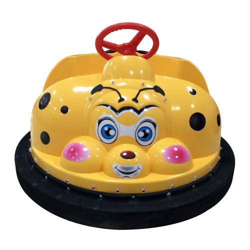 儿童电动甲壳虫碰碰车,游乐园甲壳虫碰碰车,游乐设备