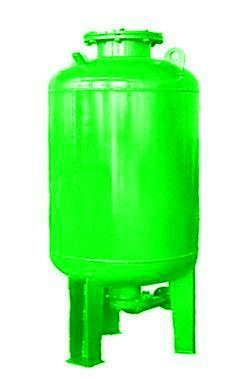 立式卧式隔膜式气压罐图片