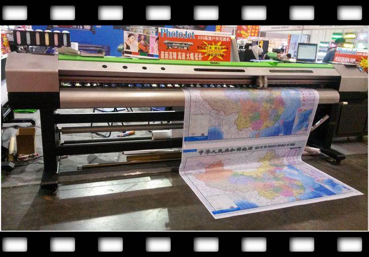 2米写真机 户外写真机价格 油性写真郑州普捷数码