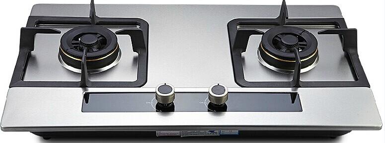 艾瑞斯特n2燃气灶嵌入式图片