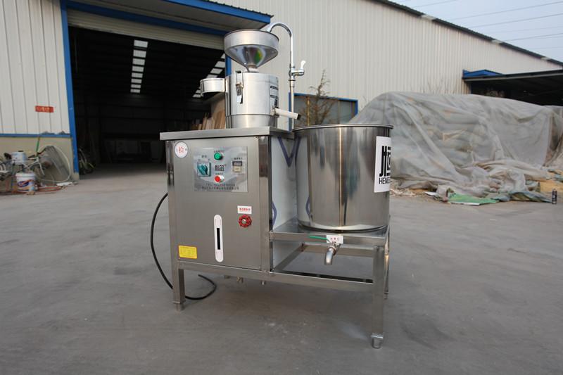 小型商用豆浆机价格_【hedj-1型小型商用现磨豆浆机】价格_厂家_豆浆机商