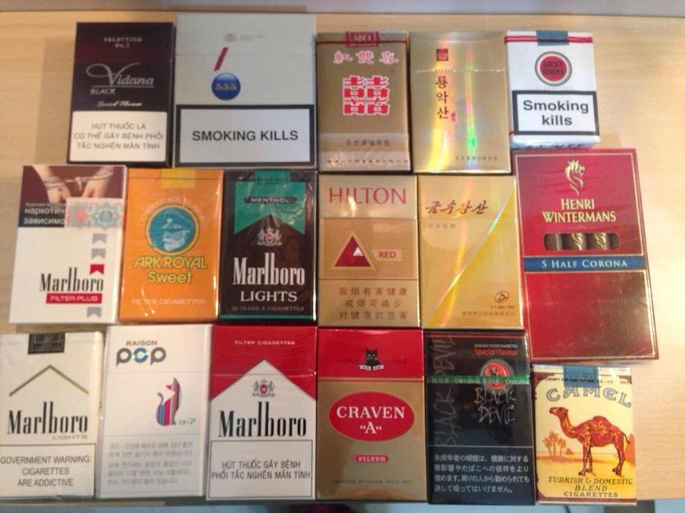 青岛港香烟进口清关|青岛港香烟进口公司