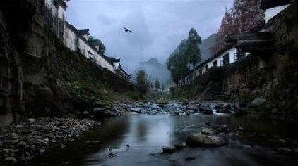 泾县黄田风景区