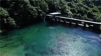 九江庐山区马尾水生态旅游风景区旅游指南