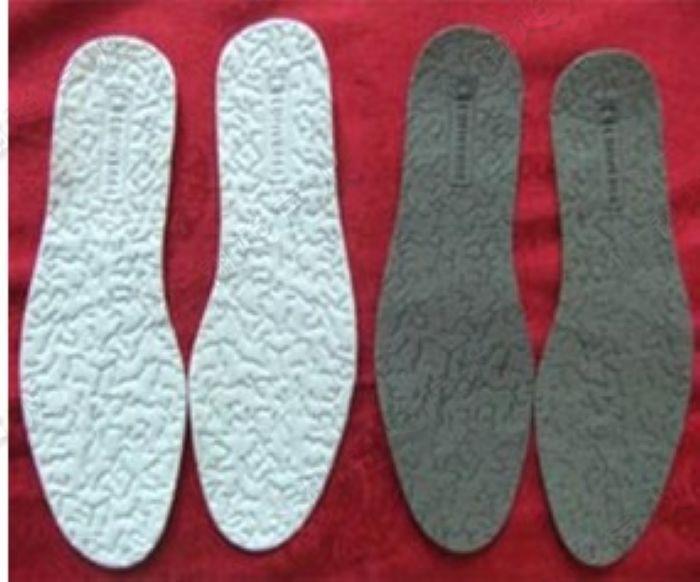 鞋垫边好看的缝法图解