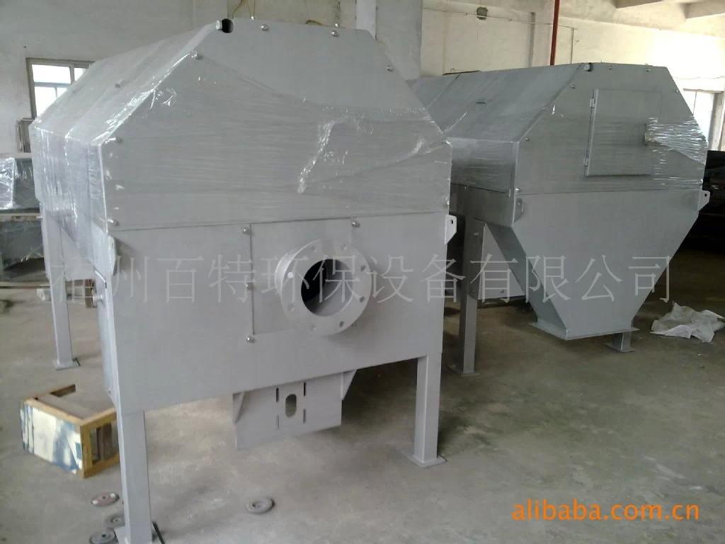 福州百特环保公司供应养猪厂固液分离机,污水处理厂固液分离设备
