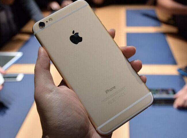 苹果iphone6 plus  主屏尺寸:5.5英寸  主屏材质:multi?