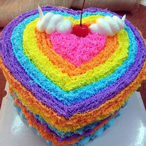 青岛芝士蛋糕培训品尚生日蛋糕培训班学校山东糕点师学校