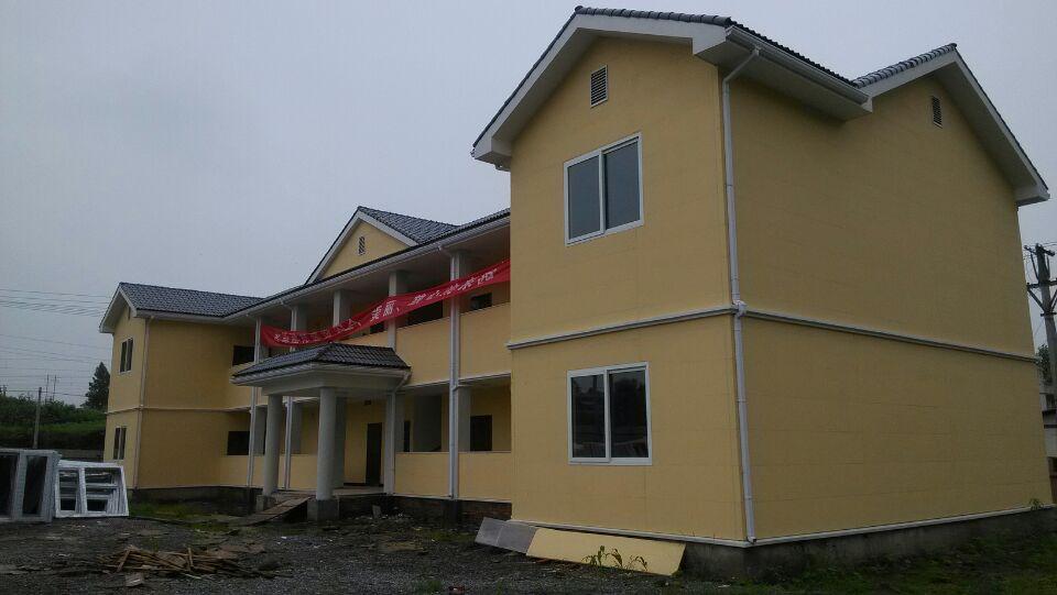 供应北京轻钢结构房屋扩建