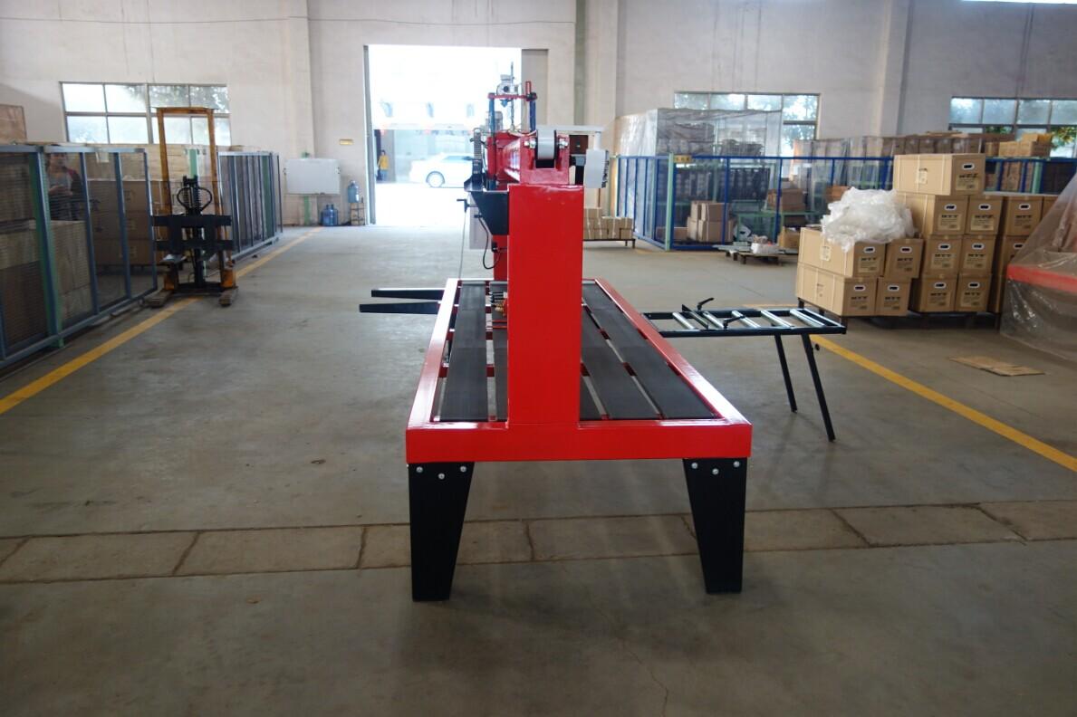 大理石板材切割机3米切割长度