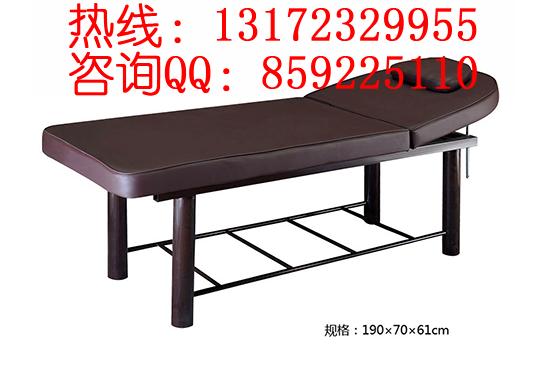 订做铁架按摩床广州美容床图片价格图片