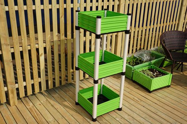 楼顶菜园种植设备贵吗图片