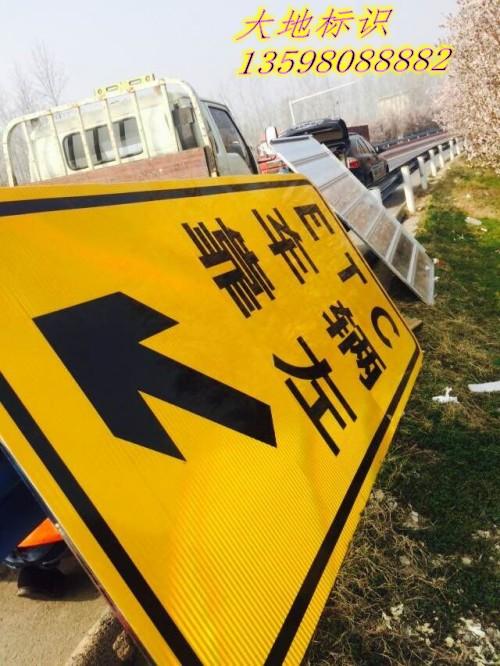 道路划线专业施工 交通路名牌 红绿灯设施批发