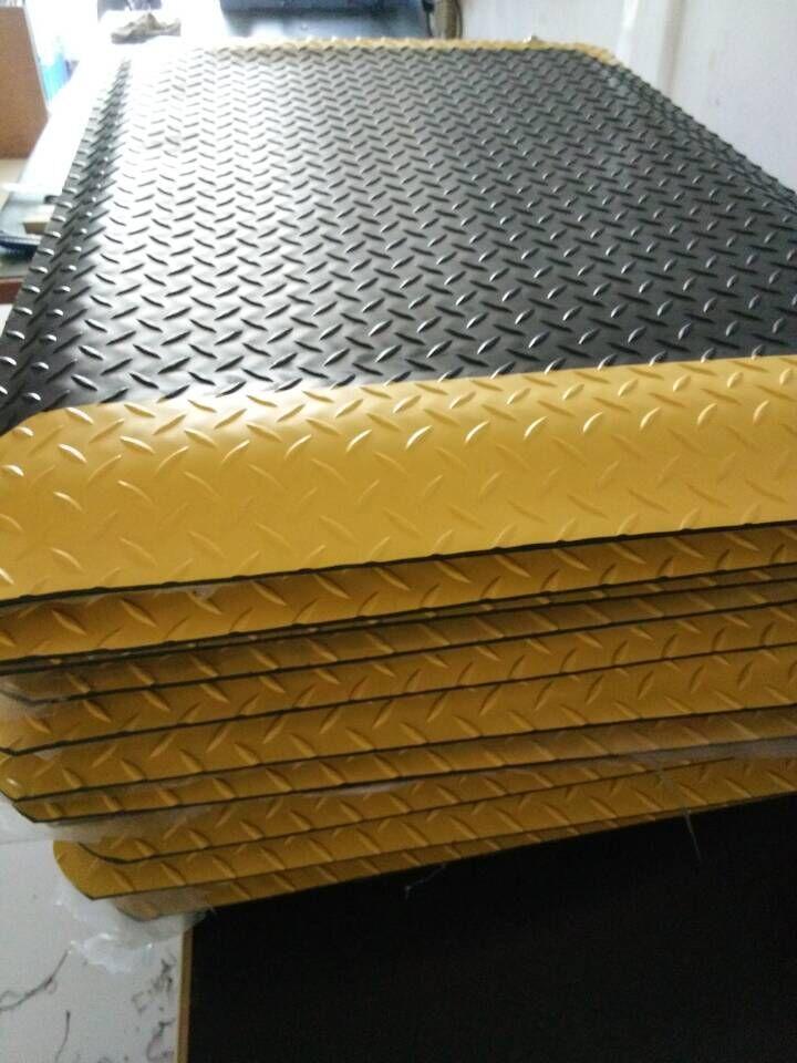 深圳防滑脚垫_净化车间橡胶垫设备工厂专用防滑抗疲劳垫深圳脚垫