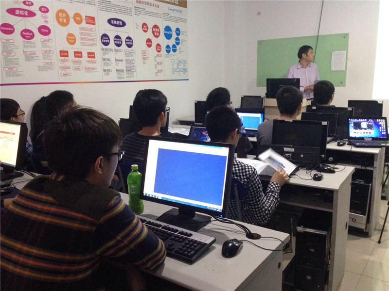 腾科红帽rhce认证培训 hca课程学习,linux考试报