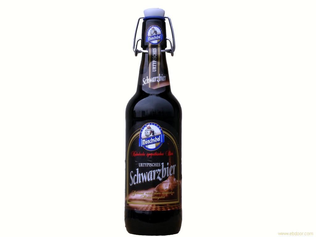 德国黑啤酒进口报关多少钱
