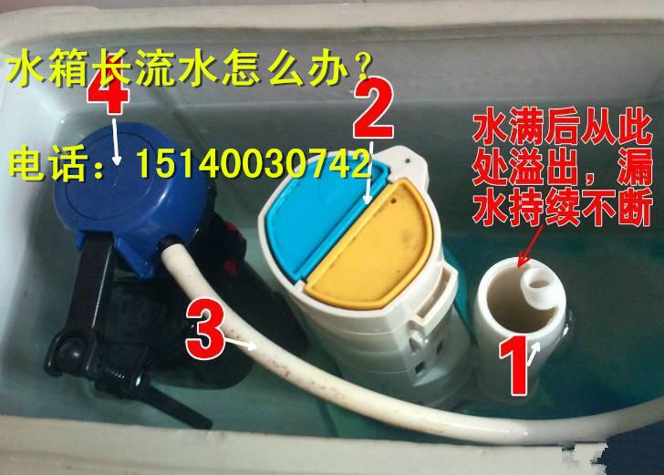 沈阳专业维修上下水修淋浴房换马桶水箱修水管换阀门图片