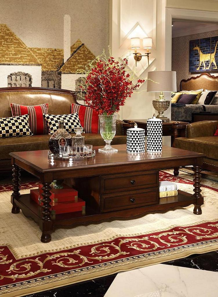 国外品牌欧式家具