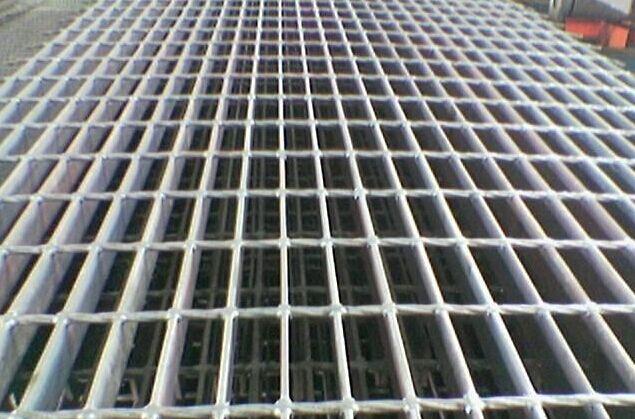 钢结构用钢格板,钢格栅