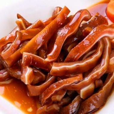 5,红油,调料油系列(独家秘制)       6,泡椒系列:泡椒凤爪,海带结