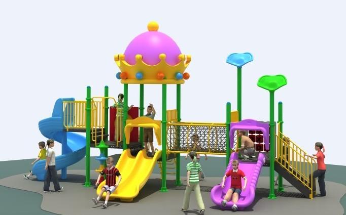幼儿园滑梯-幼儿园玩具-幼儿园玩具厂家