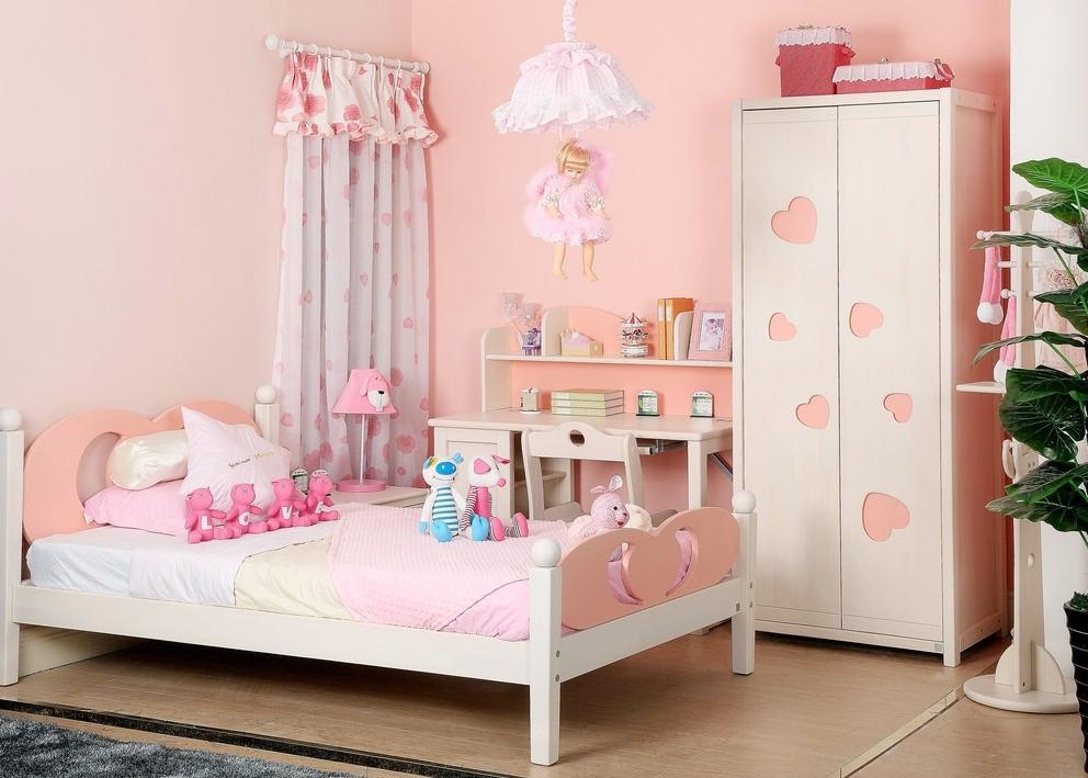 儿童房应该设计成什么风格,什么样的儿童房最受小朋友的欢迎呢?
