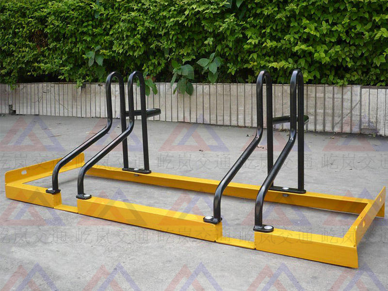 自行车停车架 单车停车架厂家 单车停放架厂家