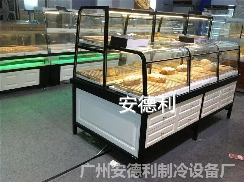 2015新款面包货架定做厂家