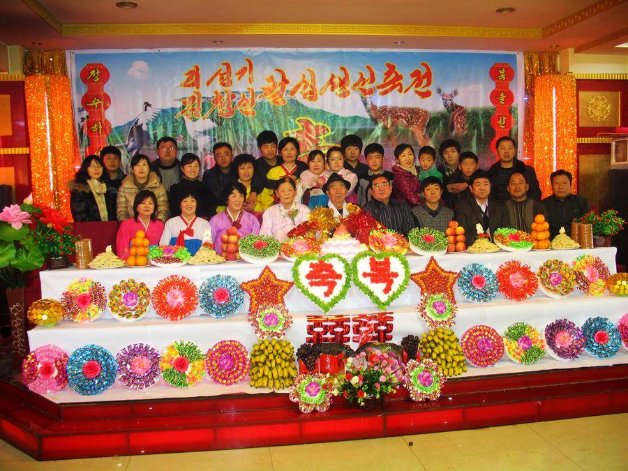 上海生日庆典策划,布置图片