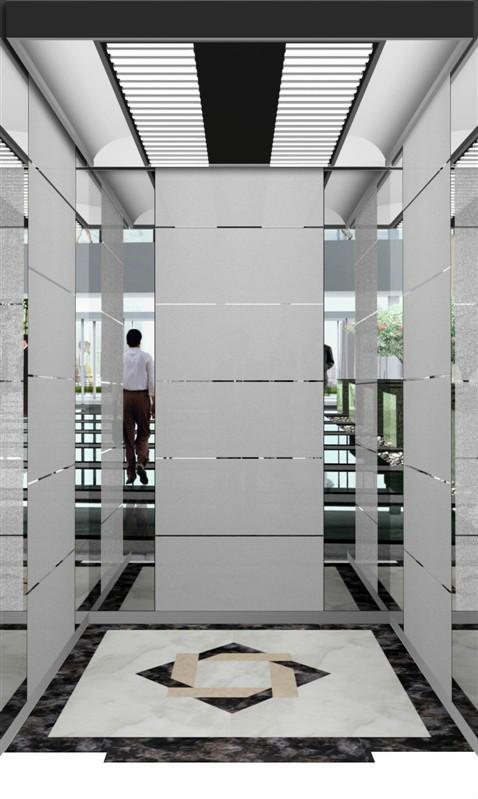 蒂森克虏伯电梯优缺点