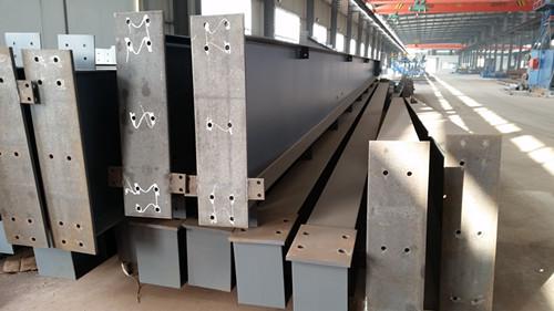 国家一级钢结构专项施工资质企业