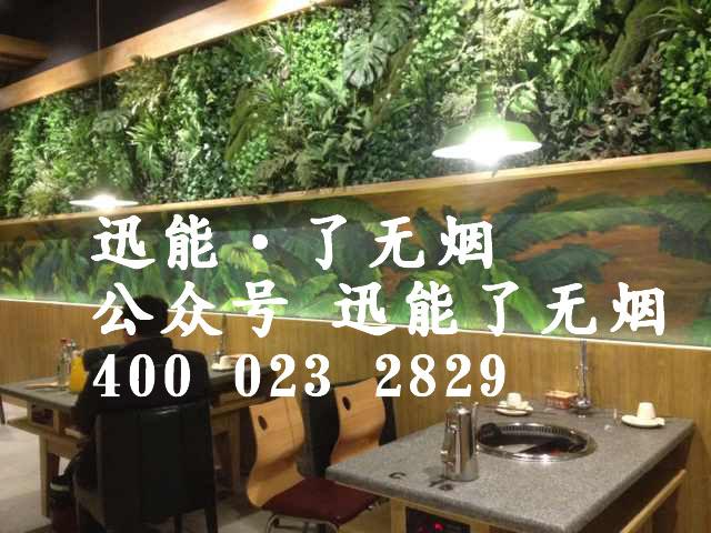 迅无烟火锅系统,火锅捞机米排烟海底,火锅店台湾有设备图片