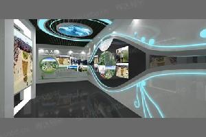 眉山展览展示设计施工 的规图片