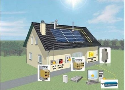 无锡太阳能发电
