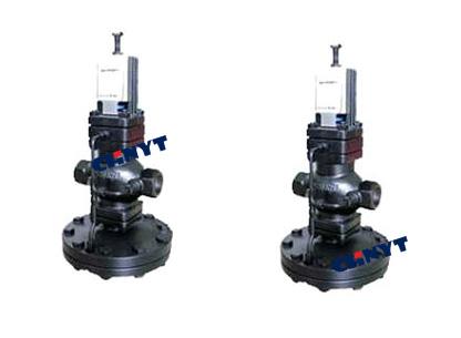 yd13h先导式超大膜片高灵敏度减压阀图片
