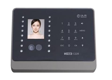 机器扫描人脸素材
