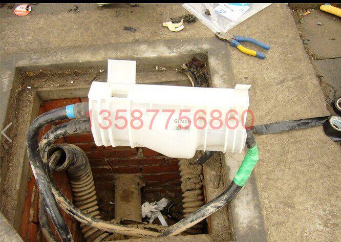 灌胶盒mm5 灌胶盒bav-2u-4d 灌胶式防水接线盒