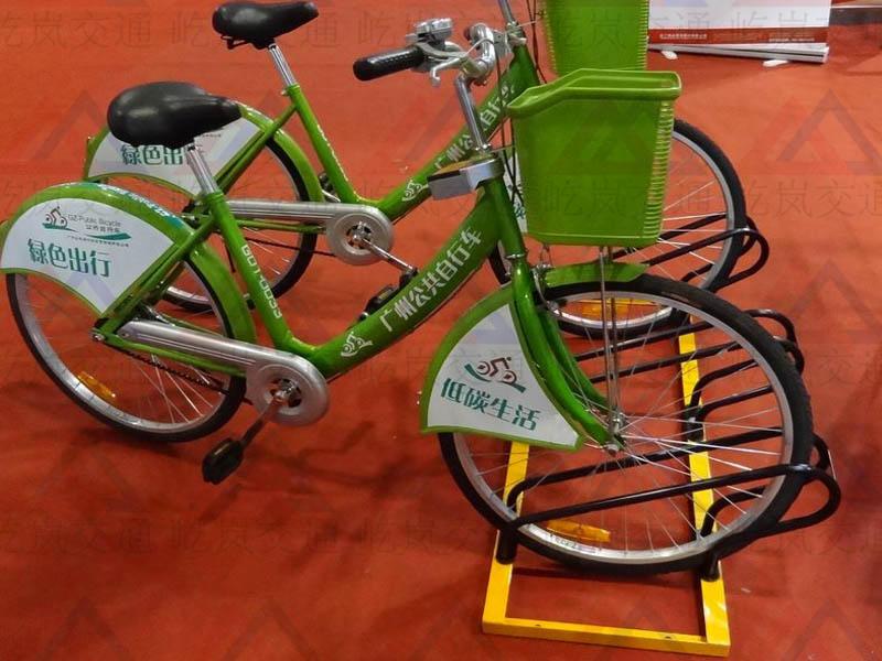 自行车停车位制作 自行车停车位价格 自行车单车架价格图片