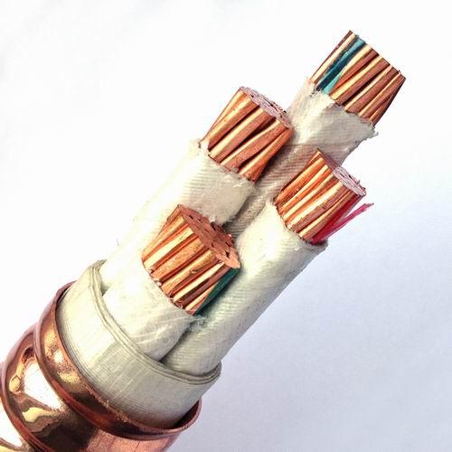 根據使用不同領域的防火電纜規格都有哪些?