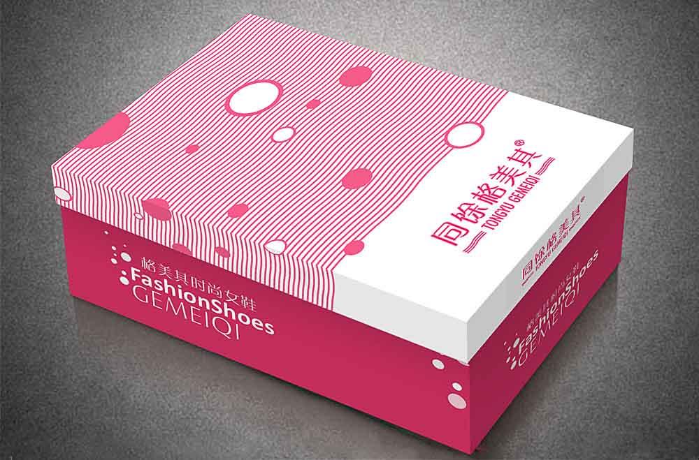 纸箱彩箱版面设计