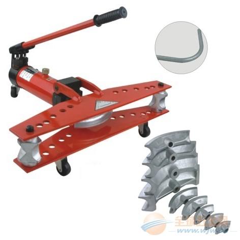 小型弯管机价格swg-1手动弯管机报价厂家批发图片