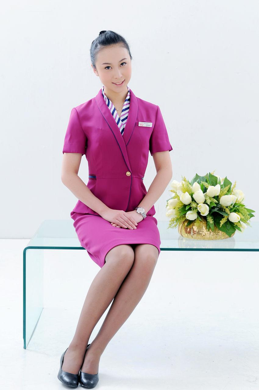 空姐礼仪_武汉优雅女子形象气质培训班|职场礼仪学习哪里有