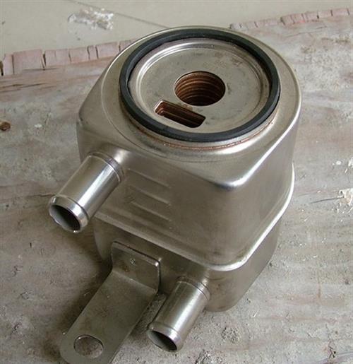 潍柴水泵皮带安装图解