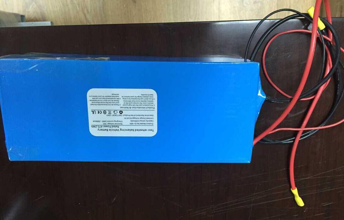 发平衡车锂电池到韩国图片