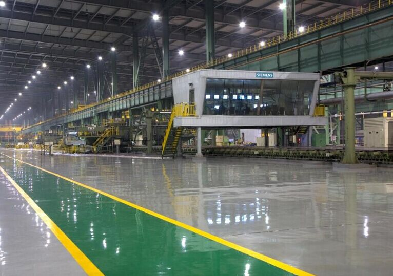 供应深圳:厂房内部设计 厂房装修设计 厂房效果图
