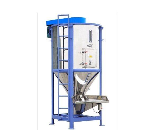 供应 潮阳县 立式干燥混合搅拌机 拌料搅拌机 化工粉图片