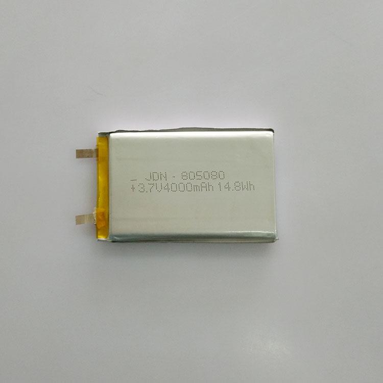 805080充电电池图片