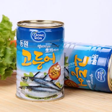 刀鱼罐头进口找青岛地区清关公司